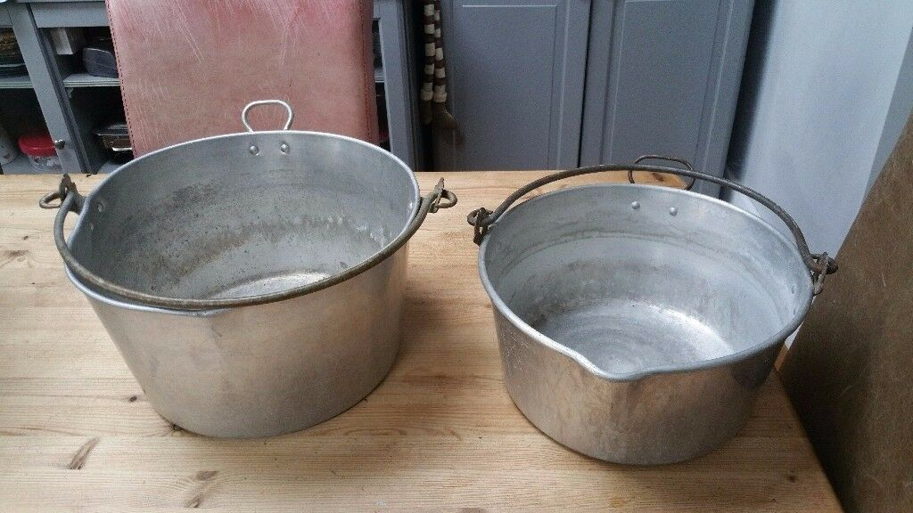 vintage kitchen am boilers metal