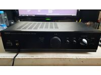 Denon PMA-255UK amplifier