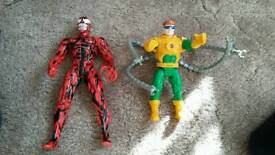 Venom & Doctor Octopus