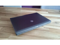 __ Laptop HP 6470b ___ Core i5 ___ 8GB RAM ___ 320GB HDD __ 1600x900 ___ ALU Case ___ MINT Condition