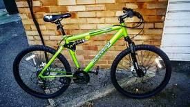 MuddyFox Mountain-Bike