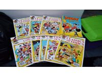 Beano/Dandy Classic Comic Selection and Dandy Annual 1998