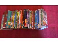 South park dvd collection season 1 to 18