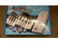 Rollin' Portable Piano