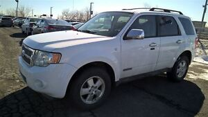 2008 Ford Escape V6 A/C MAGS