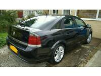 Vauxhall Vectra 1.9 CDTi SRi 5dr