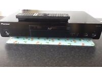 Pioneer Blu-ray player repairs or spares