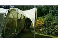 Family tent - Royal Bordeaux 6
