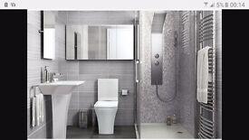 Handyman for Kitchen/bathroom/tiling/plumbing/decoration.