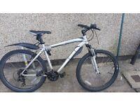 specialized hardrock mountin bike