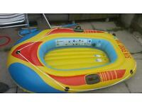 Dingy/inflatable boat