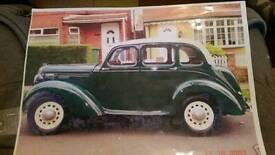 Morris 10 Series M
