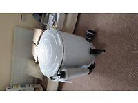 as new nexus eazy pod with air pump 70