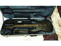 Ibanez RG15700 Prestige electric guitar with hard case