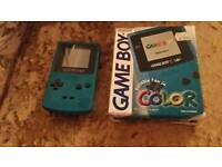 Game boy game boy colour printer camera super nintendo games all boxes rare retro