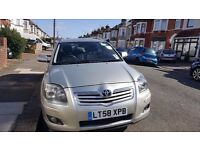 PCO TOYOTA AVENSIS ESTATE !!! QUICK SALE !!! £1800
