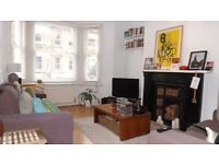 2 Double bedroom 1st floor period conversion apartment minutes from Oval underground station