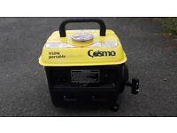 Cosmos 950W 2 stroke generator