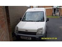 FORD TRANSIT CONNECT T230 L