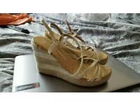 Shoes & dresses