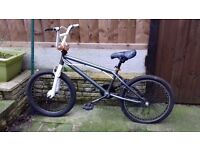 BMX X rated bike - ideal for a project