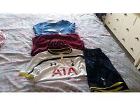 Boys sports clothes
