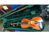 Violine instument
