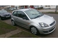 !!!! Ford fiesta 1.3 2007 reg manual £1095 cheap to run !!!!+