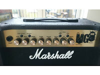 Boxed as new - Marshall MG15FX