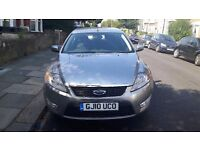 2010 FORD MONDEO 2.0 TDCI ESTATE ONE OWNER...