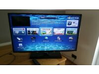 Samsung UE40ES5500 40-inch 1080P Full HD Smart LED TV with Freeview BARGAIN