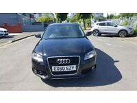 Audi A3 Sportsback S line with FSH and £30 tax