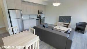 745 Sq.ft Brand New Luxury Condo. Sage 6 Kitchener / Waterloo Kitchener Area image 4
