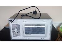 Microwave Morphy Richards (2450 MHz)