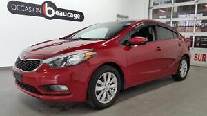 2014 Kia Forte LX+ CLIMATISATION + SIEGES CHAUFFANTS