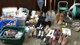 ideal for car boot sale