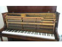 Vintage Herrburger London Piano