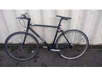 BIKE VIKING CITYFIX URBAN FIXED WHEELS LIGHT-WEIGHT SINGLE SPEED 700 CC WHEELS AVAILABLE FOR SALE