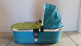 Icandy sweetpea carrycot
