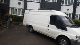 cheap man and van for all removals and deliveries