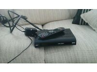 free view recorder box reduced
