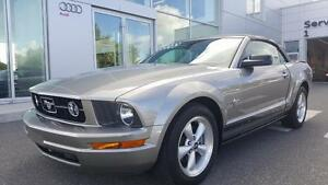 2009 Ford Mustang Cab 4.0