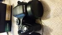 Fujifilm digital camera HD s2000