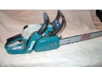 Makita DCS 4301 16inch Chainsaw
