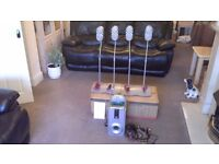 Goodmans GHC-50 Home Theatre Speaker System 5.1 Channel