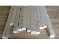 MDF wood