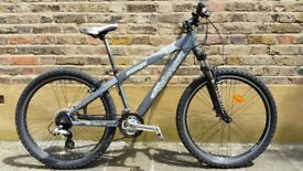 Edge hardtail dirt jumper in superb condition