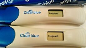 2 Always Turns Positive Clearblue Digital Pregnancy Tests Prank Joke OR make ANY store test positive