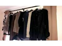 women's high street clothes size 12