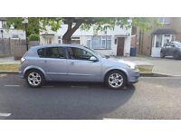 Vauxhall Astra 1.6petrol, 71758 miles, MOT'ed £1200